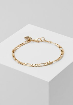 IMPETUS BRACELET - Náramek - gold-coloured