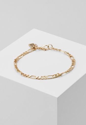 IMPETUS BRACELET - Armband - gold-coloured