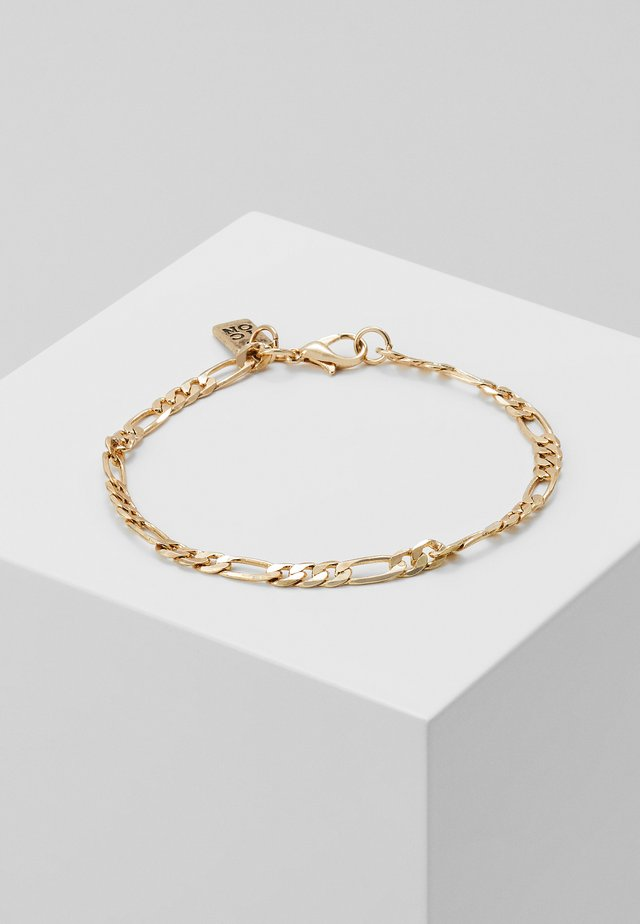 IMPETUS BRACELET - Armbånd - gold-coloured