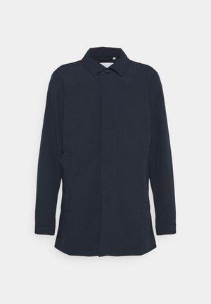 OAKLAND JACKET - Classic coat - navy blazer