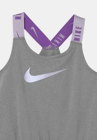 Nike Sportswear - PRACTICE PERFECT FASHION  - Overal - grey heather - 2