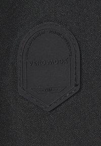 Vero Moda Petite - VMEXPEDITIONTRACK - Parka - black - 3