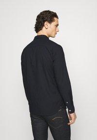 Jack & Jones PREMIUM - JJECLASSIC  - Shirt - navy blazer - 2