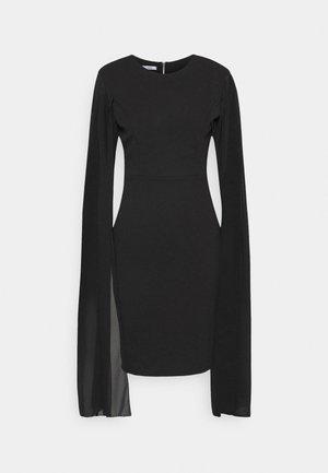 EVELYN  - Vestido de cóctel - black