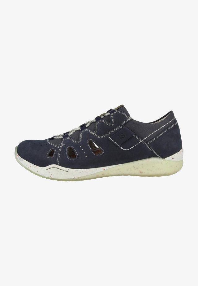 RICARDO - Baskets basses - jeans (43511-te751-540)