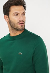 Lacoste - Collegepaita - green - 3