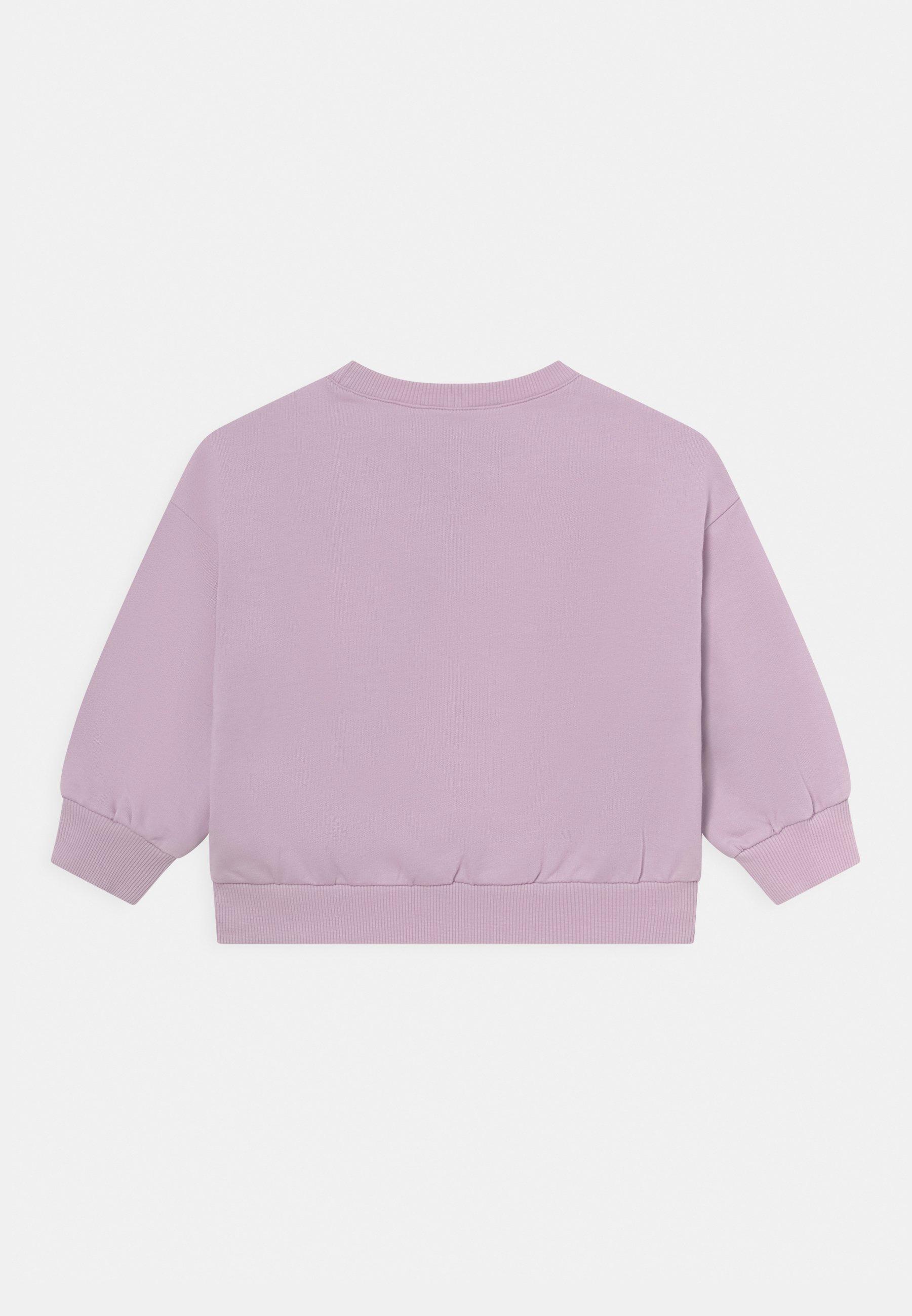 Kids ORGANIC BASIC CREWNECK - Sweatshirt