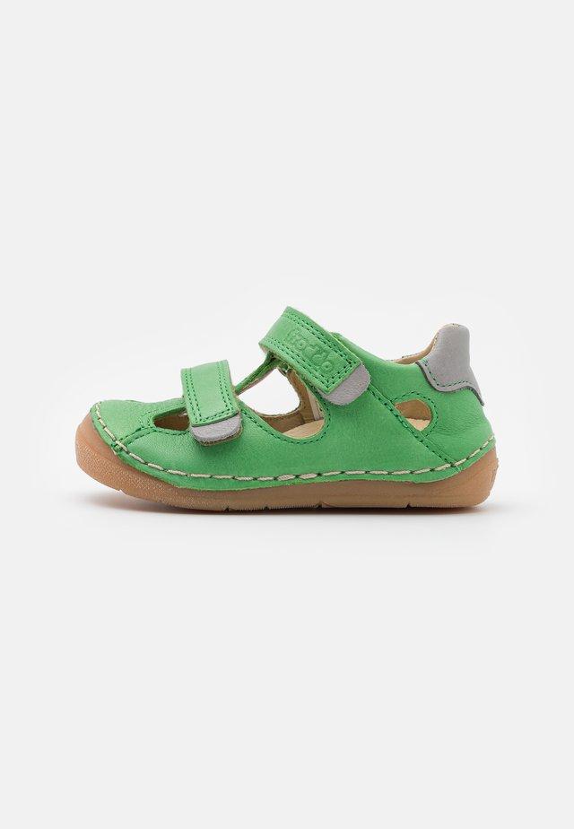 PAIX DOUBLE UNISEX - Sandals - green