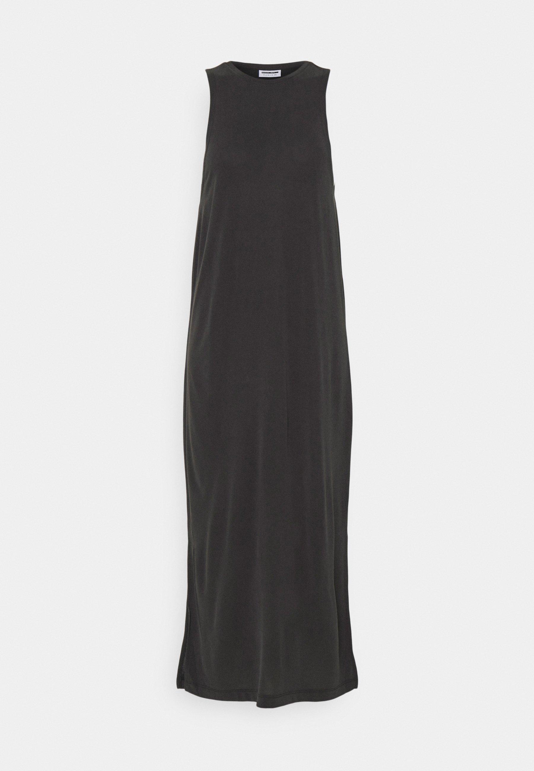 Women NMDENNA CALF DRESS - Day dress