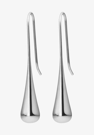 OHRHÄNGER  - Earrings - silver-coloured