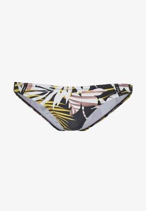 COLOMBO CHEEKY PANT - Bikiniunderdel - black