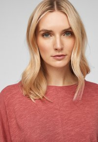 s.Oliver - Long sleeved top - pale red - 3
