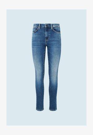 Slim fit jeans - denim