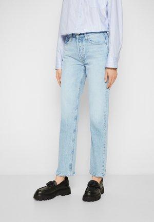 MAYA HIGH-RISE - Slim fit jeans - montauk