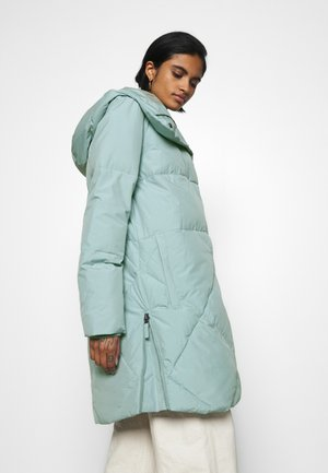 ABBIE  - Winter coat - tourmaline