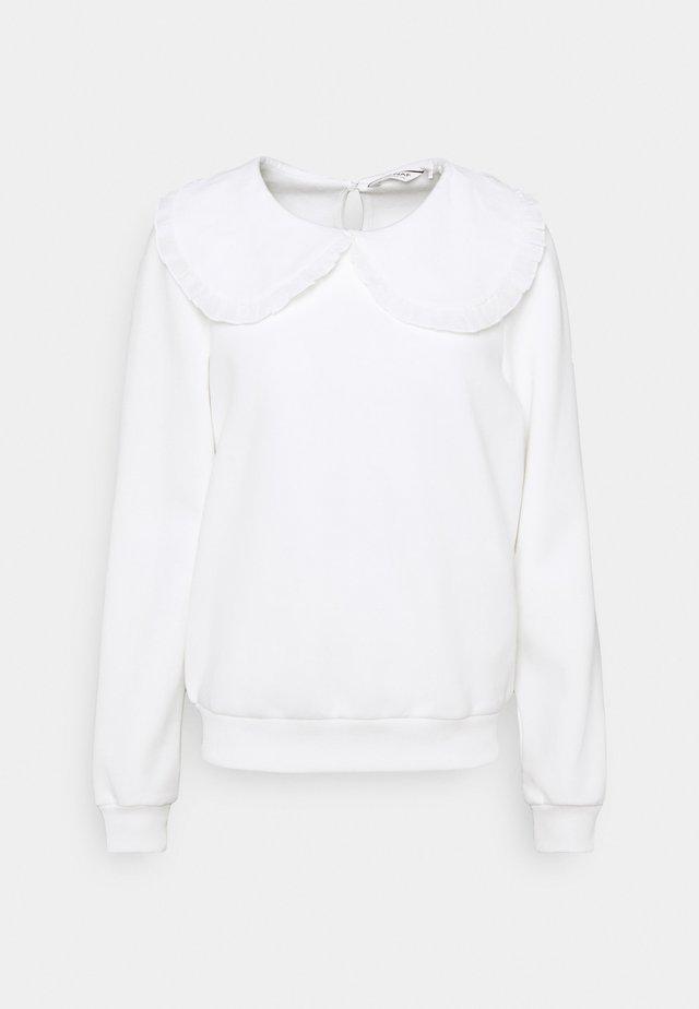 VIVI - Sweatshirt - milk
