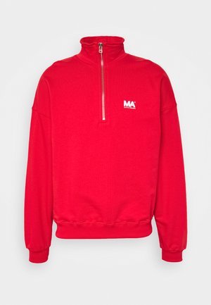 TURTLENECK - Sweatshirt - flame scarlet