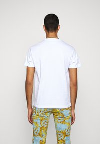 Versace Jeans Couture - MOUSE - Print T-shirt - white - 2