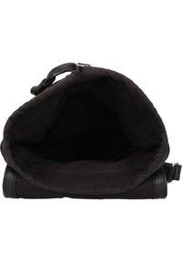 Cowboysbag - NOVA  - Rucksack - black - 4