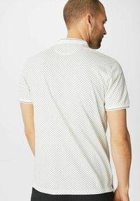 C&A Premium - Print T-shirt - off-white - 1