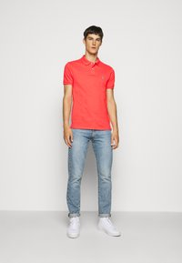 Polo Ralph Lauren - SLIM FIT MODEL - Polo - racing red - 1