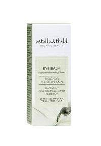 Estelle & Thild - BIOCALM SOOTHING EYE BALM  - Eyecare - - - 1