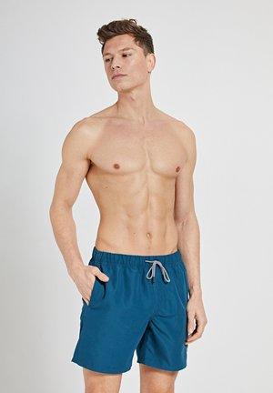Swimming shorts - blue pond