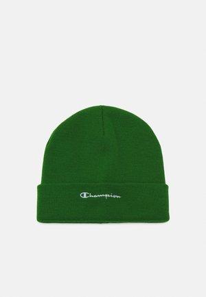 LEGACY BEANIE UNISEX - Beanie - dark green