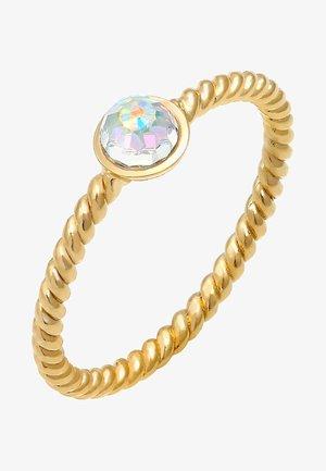 Anillo - gold-coloured