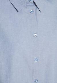 Opus - FANSK - Button-down blouse - blue mood - 2