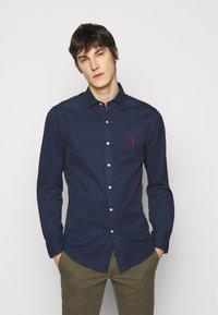 Polo Ralph Lauren - Formal shirt - cruise navy - 0