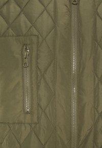 ONLY - ONLALVA COAT - Classic coat - kalamata - 2