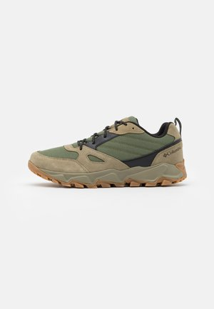 IVO TRAIL - Chaussures de marche - hiker green/creek