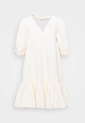 ROLITA - Denní šaty - ecru