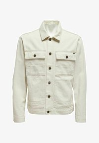 Only & Sons - Veste en jean - raw cotton - 6