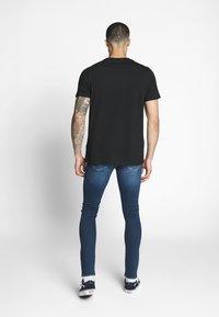 Tiger of Sweden Jeans - Slim fit jeans - royal blue - 2