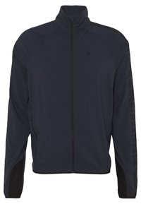 Peak Performance - ECLECTIC JACKET - Soft shell jacket - blue shadow - 4