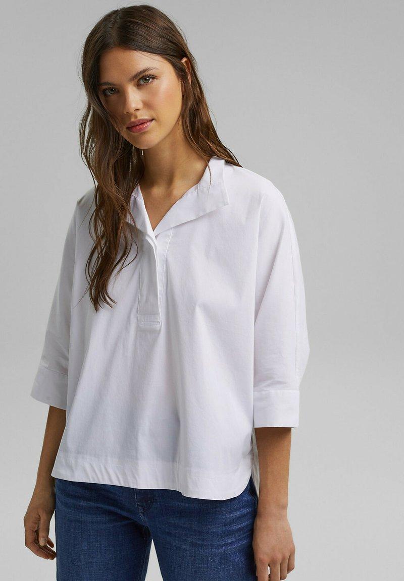 Esprit Collection - Blouse - white