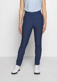 adidas Golf - PANT - Trousers - tech indigo - 0