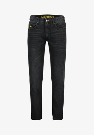 JAN - Relaxed fit jeans - cement grey