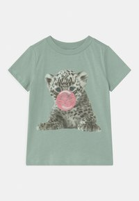 The New - TIGER - Print T-shirt - jadette - 0