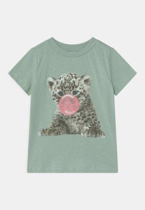 TIGER - Print T-shirt - jadette