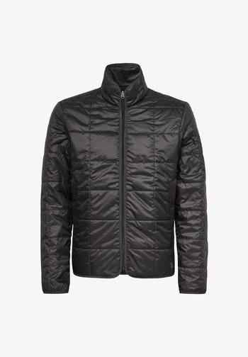 LIGHTWEIGHT QUILTED