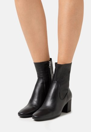 Classic ankle boots - black dream