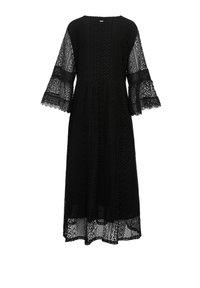 Triangle - Day dress - black - 2