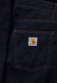 Carhartt WIP - SMITH PANT MONROE - Relaxed fit jeans - dark blue - 2