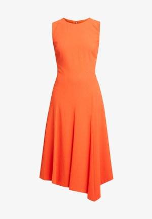 ANYA DRESS - Vestito estivo - burnt orange