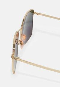 Gucci - Sunglasses - gold-coloured/multicolor - 2