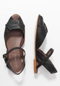 lilimill - ATENA - Sandals - after nero - 3