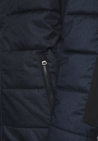 Hackett London - CLASSIC PUFFER - Giacca invernale - navy - 6